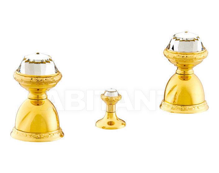 Купить Смеситель для биде Mestre Oman 051222.E00.00