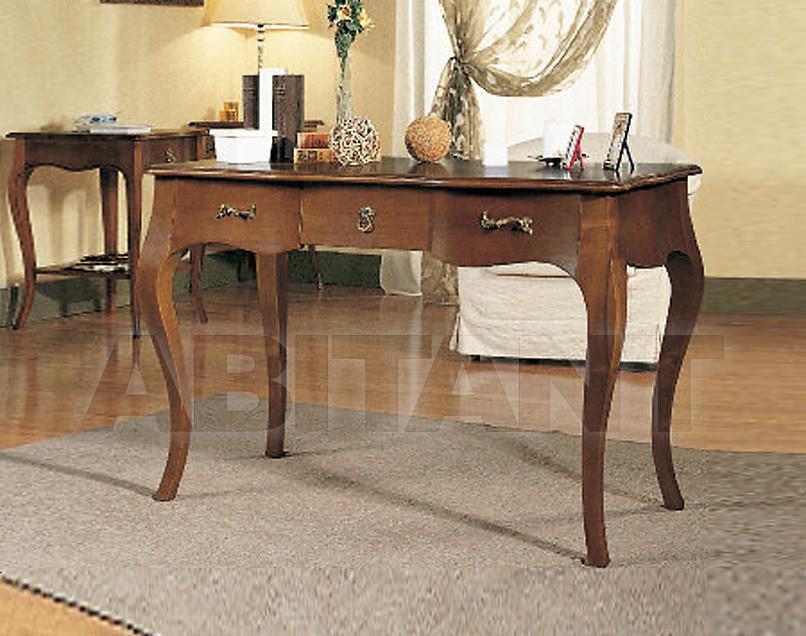 Купить Стол письменный Tarocco Vaccari Group Blue V509
