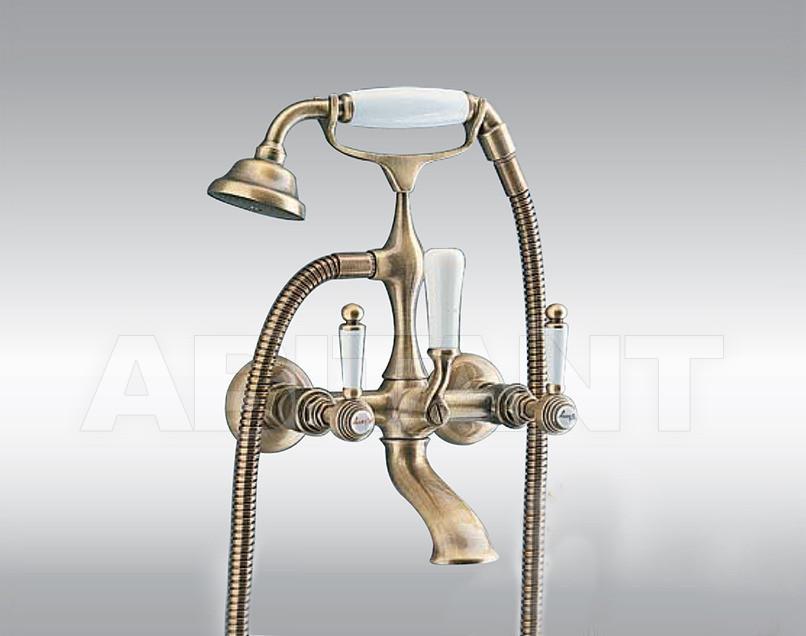 Купить Смеситель для ванны Lineatre Leva 116/B