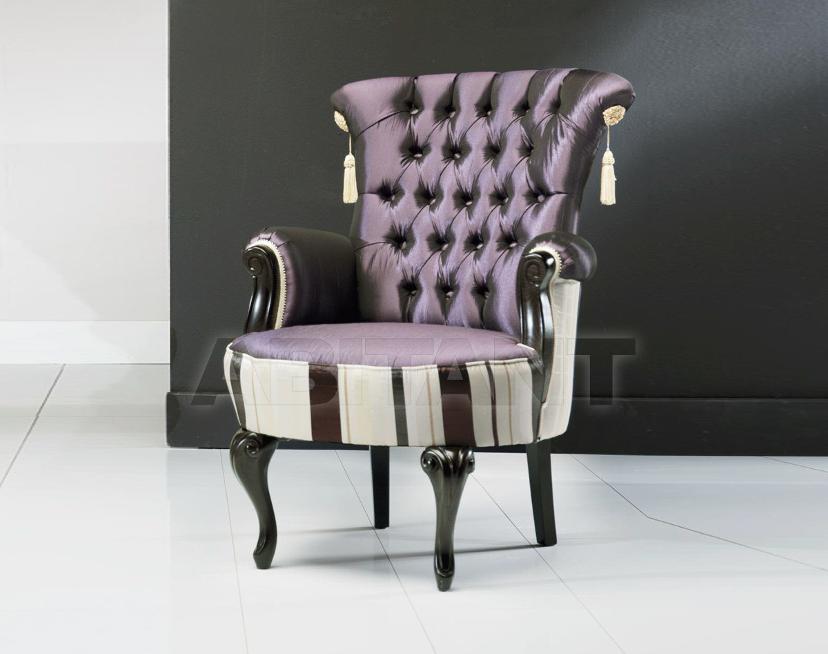 Купить Кресло Mobilsedia 2000 Srl Mobilsedia 2000 Duemila 429-P Sospiro