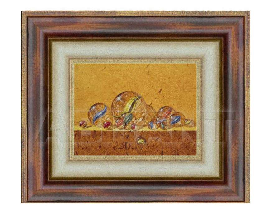 Купить Картина Cicognini Tiziana Collection 2011 Q23Q
