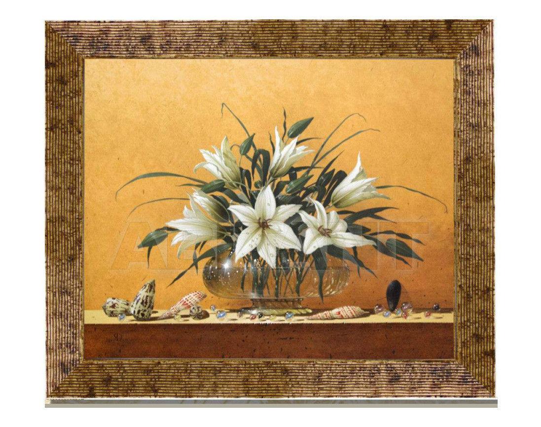 Купить Картина Cicognini Tiziana Collection 2011 Q7H