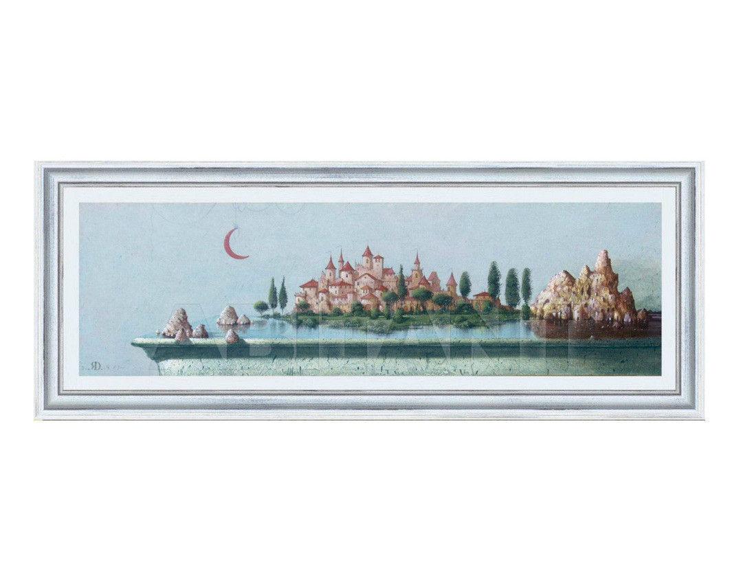 Купить Картина Cicognini Tiziana Collection 2011 Q43A