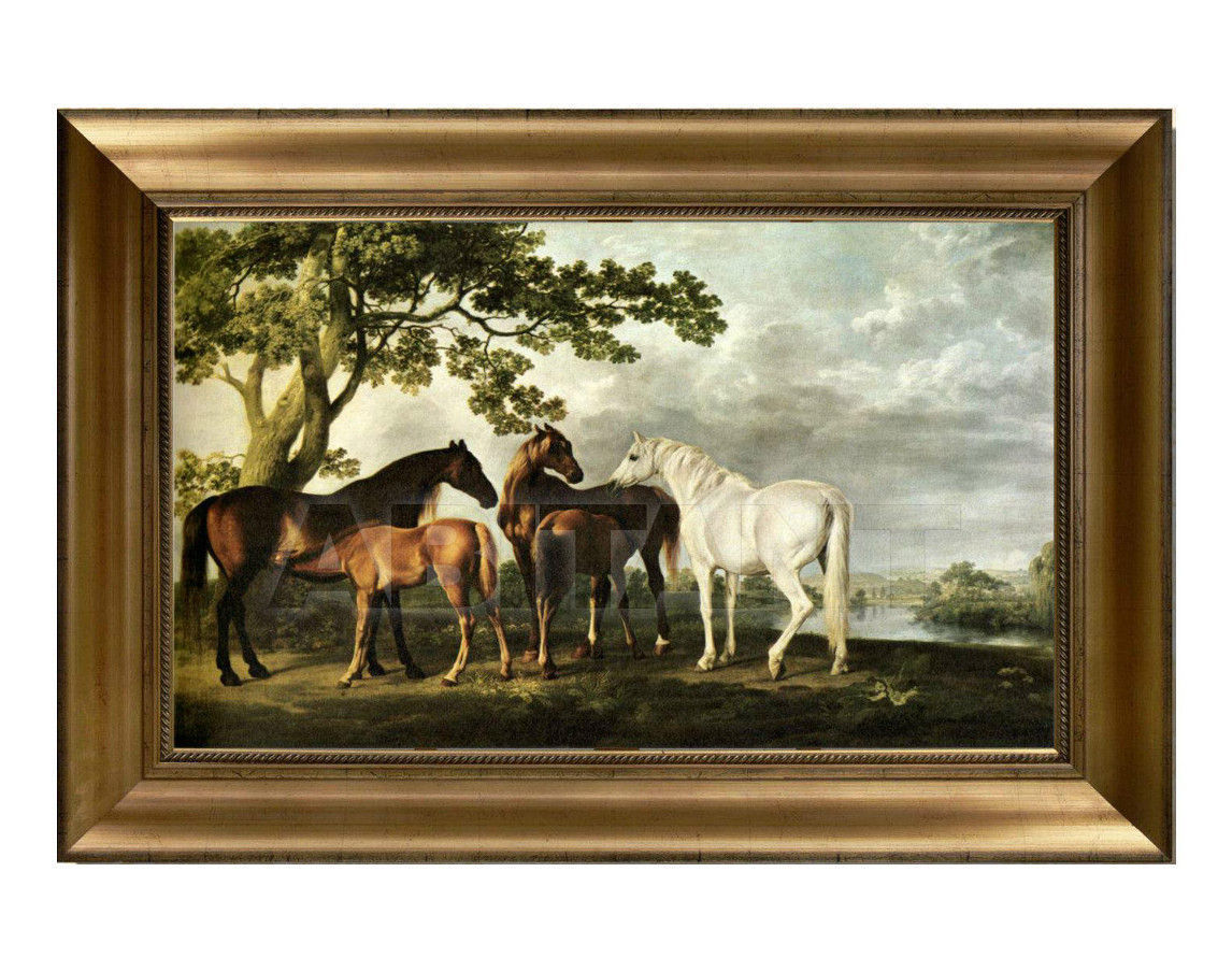Купить Картина Cicognini Tiziana Collection 2011 Q32C