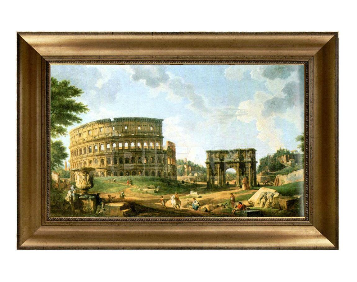 Купить Картина Cicognini Tiziana Collection 2011 Q32G