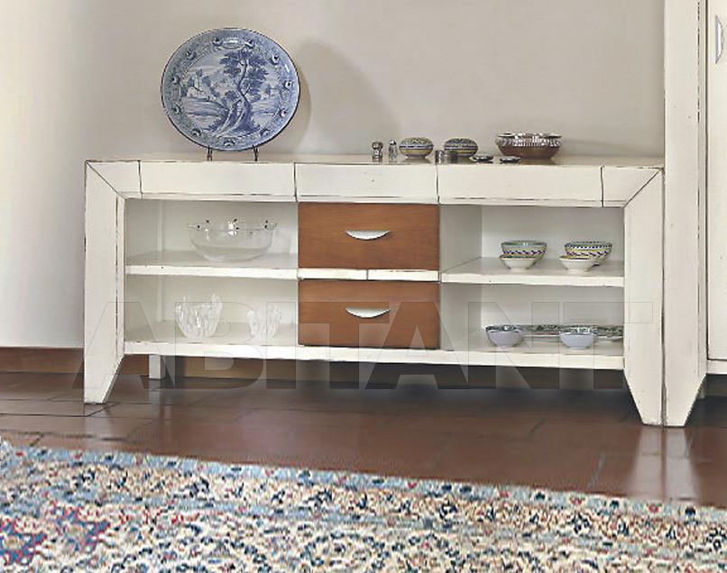 Купить Стойка под аппаратуру Tarocco Vaccari Group Complimenti 14007 White