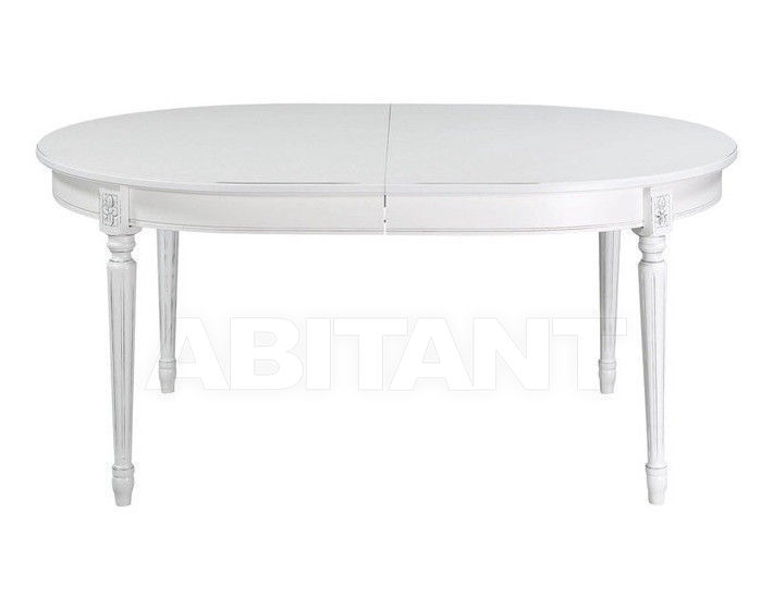 Купить Стол обеденный Modonutti S.r.l. Tavoli T 200 Oval
