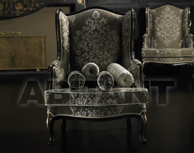 Купить Кресло Vittorio Grifoni  Decoro 9297