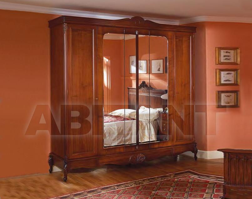 Купить Шкаф гардеробный Serafino Marelli Antiquariato A 5