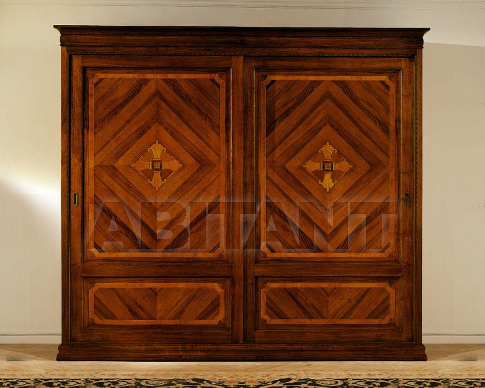 Купить Шкаф гардеробный Bam.art s.r.l. PROFUMI DEL PASSATO 616