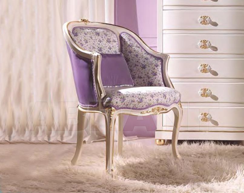 Купить Кресло Serafino Marelli Foglie & Colori O 21