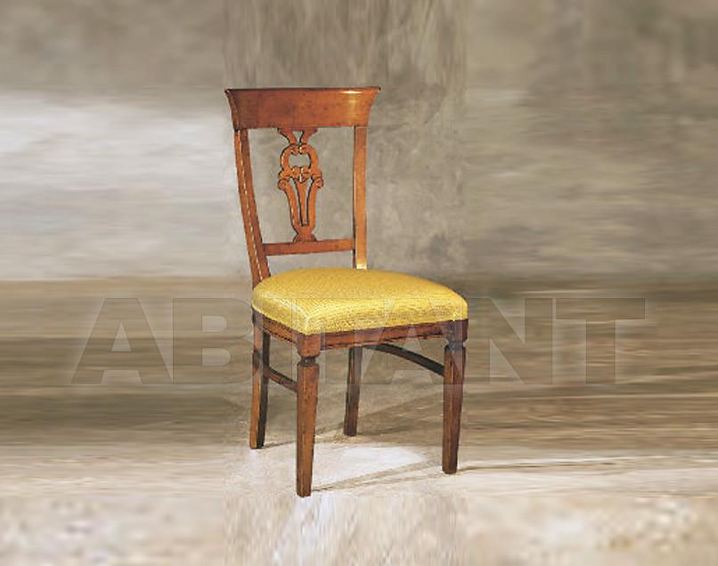 Купить Стул Tarocco Vaccari Group Complimenti 18139
