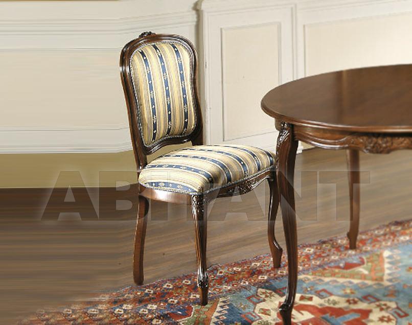 Купить Стул Tarocco Vaccari Group Complimenti 17106/S
