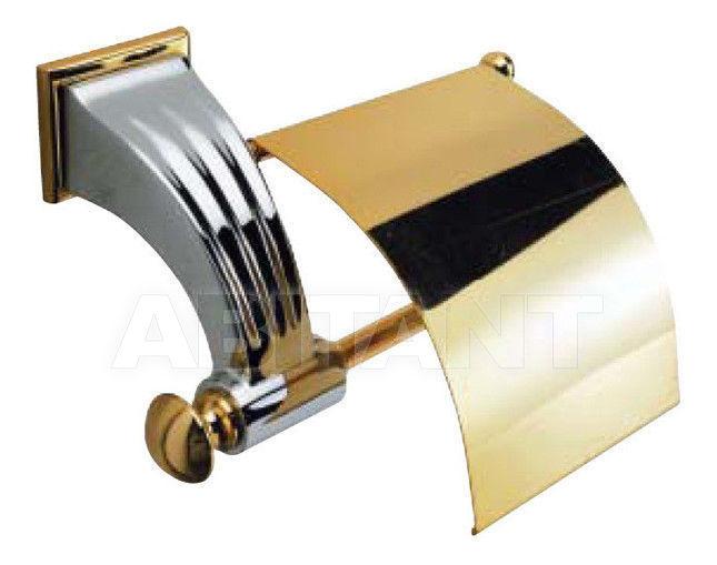 Купить Держатель для туалетной бумаги Lineatre Novecentottanta 06017