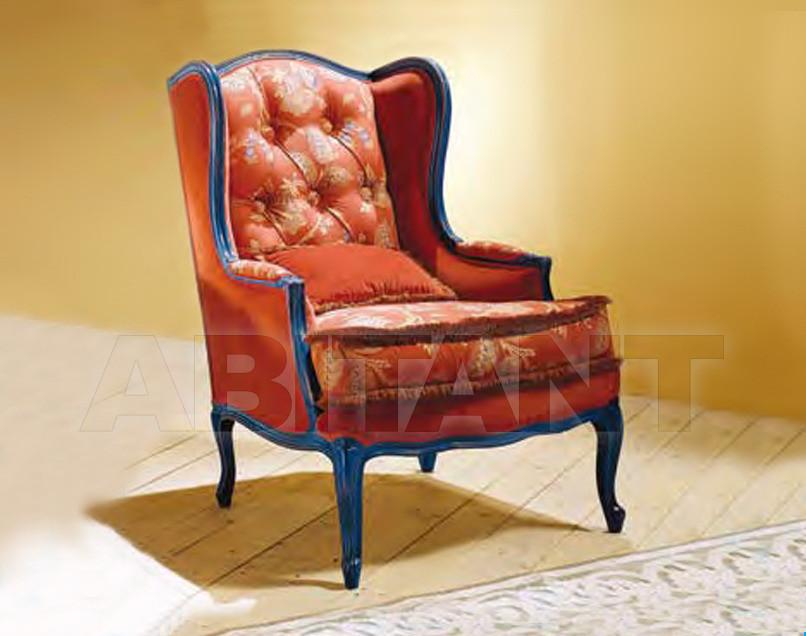 Купить Кресло Serafino Marelli Foglie & Colori L 27