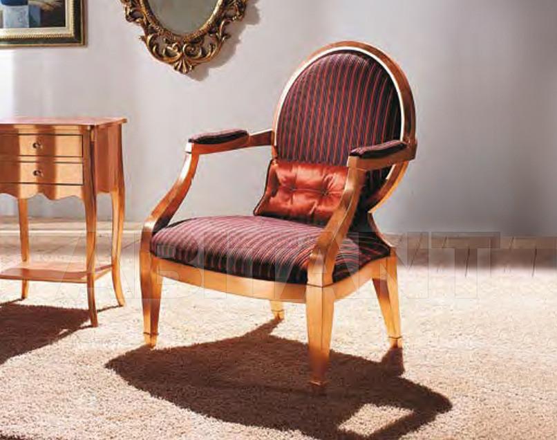 Купить Кресло Serafino Marelli Foglie & Colori L 78