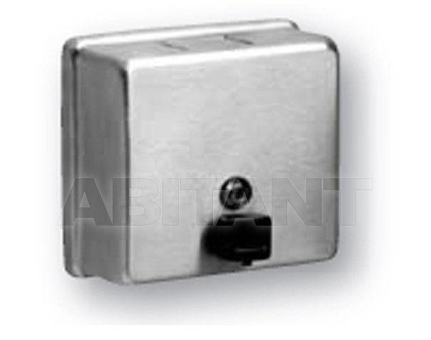 Купить Дозатор для мыла Ponte Giulio Accessories & Mirrors F70ACSC101