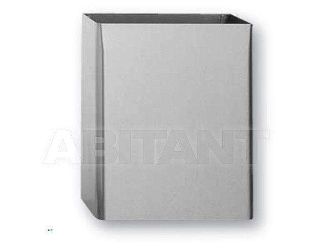 Купить Корзина для белья Ponte Giulio Accessories & Mirrors F70AFSC101