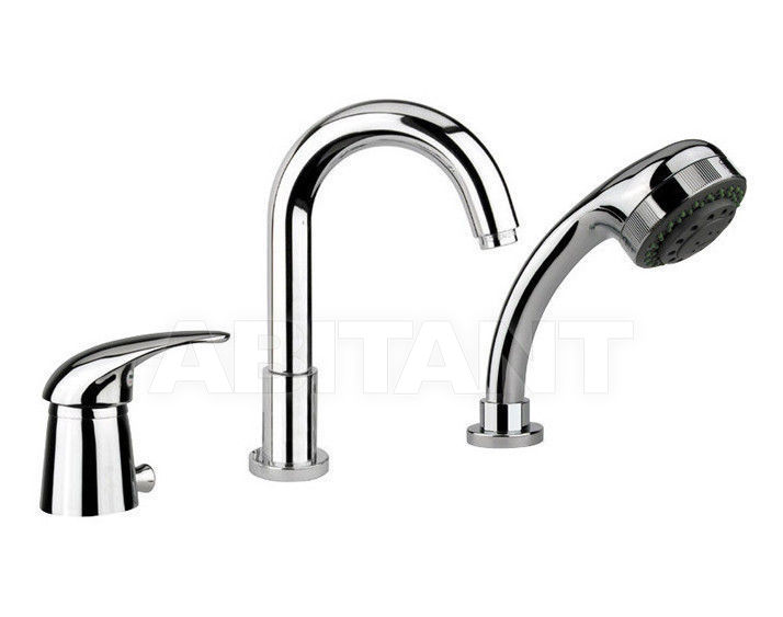 Купить Смеситель для ванны Fiore Nexus 43 CR 1455