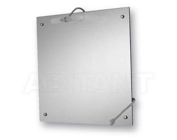 Купить Зеркало настенное Ponte Giulio Accessories & Mirrors F41JPSN122