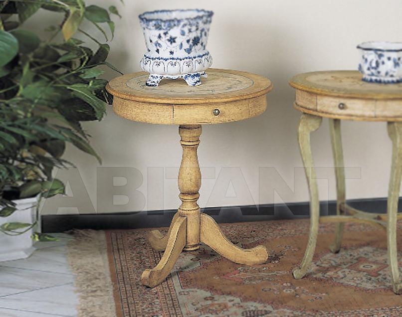Купить Столик приставной Tarocco Vaccari Group Complimenti 15221