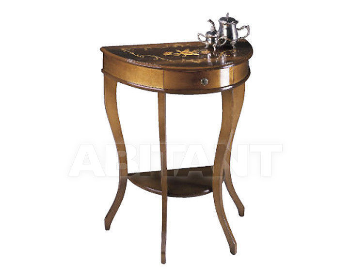 Купить Столик приставной Tarocco Vaccari Group Complimenti 636