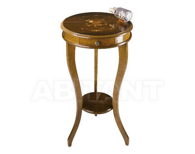 Купить Столик приставной Tarocco Vaccari Group Complimenti 632