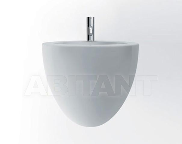 Купить Раковина подвесная Ceramica Cielo S.p.A. Nero 2012 LGLS