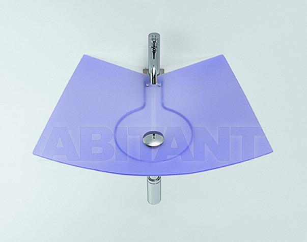 Купить Раковина подвесная Agape Foglio AFOG0600GV