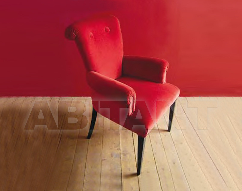 Купить Кресло Serafino Marelli Foglie & Colori D 19