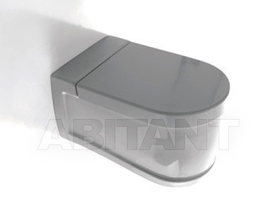 Купить Унитаз подвесной Ceramica Cielo S.p.A. Nero 2012 OPVST