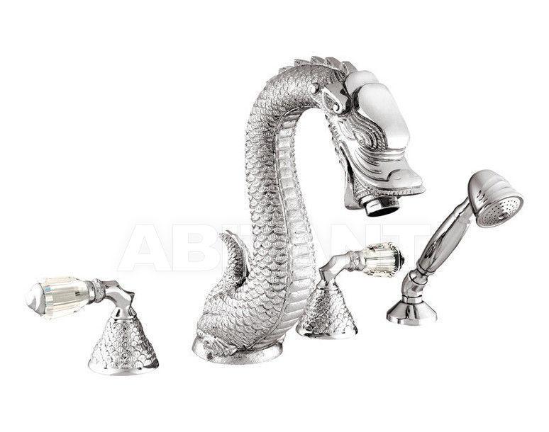 Купить Смеситель для ванны Mestre Dragon 059615.A00.50