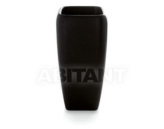 Купить Раковина напольная Ceramica Cielo S.p.A. Nero 2012 SHFREEC