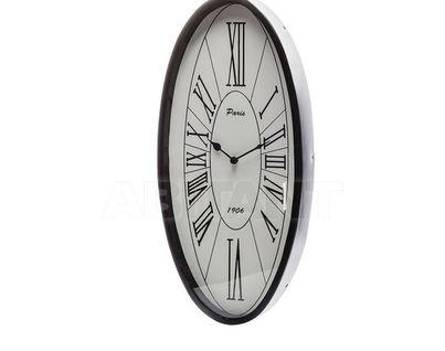 IM5134-48 Часы настенные овальные В48хШ18хГ6