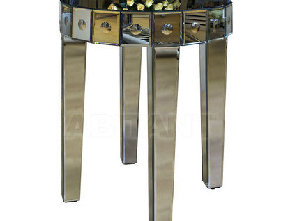KFC211 Стол зеркальный 515х515х616