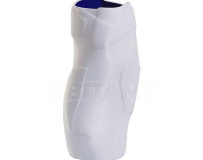 PS61-32 Ваза керамическая 17*17*32