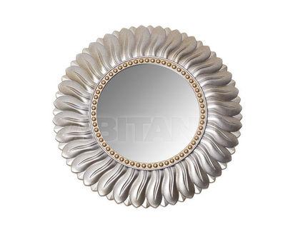 LM744 зеркало 55,5х55,5х5,3