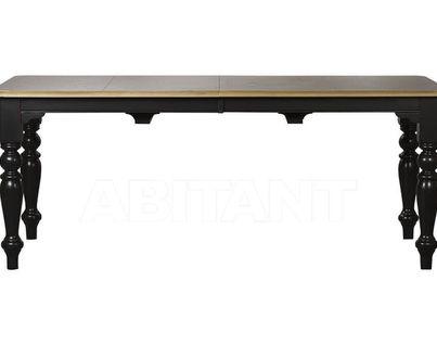 SH23-HH.DT.03(черный) Обеденный стол 1600x900x780