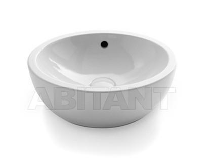Купить Раковина накладная Ceramica Cielo S.p.A. Nero 2012 SHBA