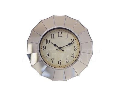 L1303 Часы настенные 40.6*40.6*4.9