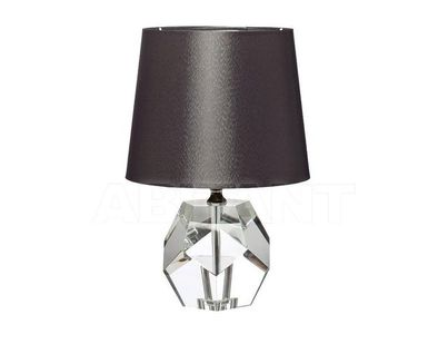 X31511DG Лампа настольная (коричневый плафон) 40,5*26,5