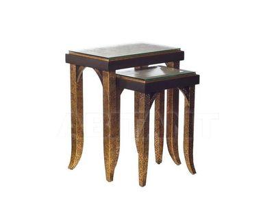 ART-4456-NT Набор столов журнальных 56х37х66,41х30х57