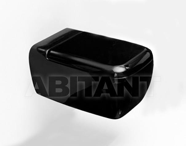 Купить Унитаз подвесной Ceramica Cielo S.p.A. Nero 2012  SHVSB