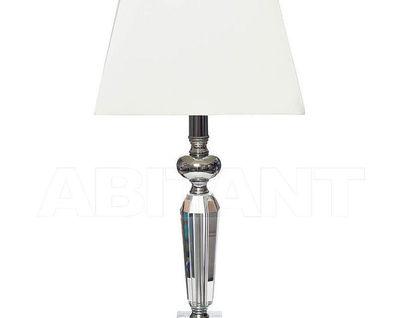 22-86639TL Лампа настольная плафон кремовый Д25,В60