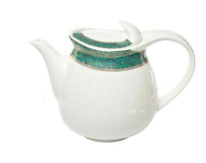 25WIN RIVIERA TP1,5 Чайник заварочный 1,5л,цвет бирюзовый (1)