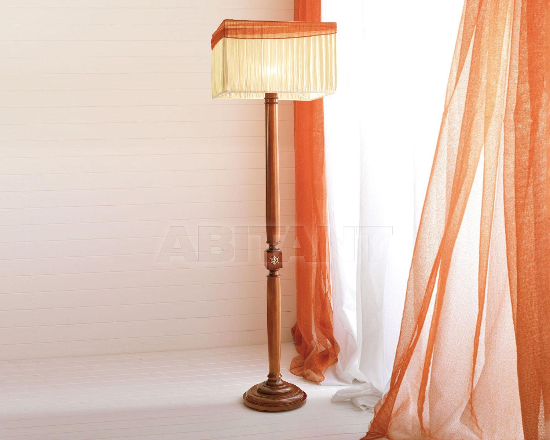 Купить Лампа напольная Caroti Srl Vecchia Marina 3008 1