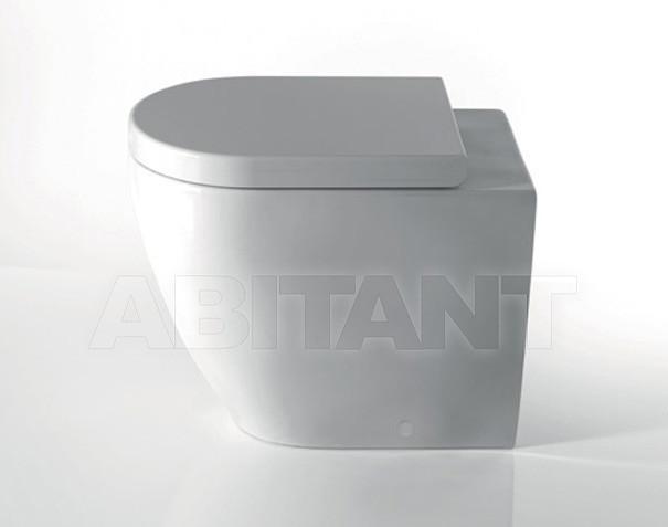 Купить Унитаз подвесной Ceramica Cielo S.p.A. Nero 2012 SMVAS