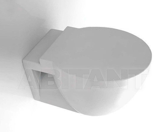 Купить Унитаз подвесной Ceramica Cielo S.p.A. Nero 2012 EASVS