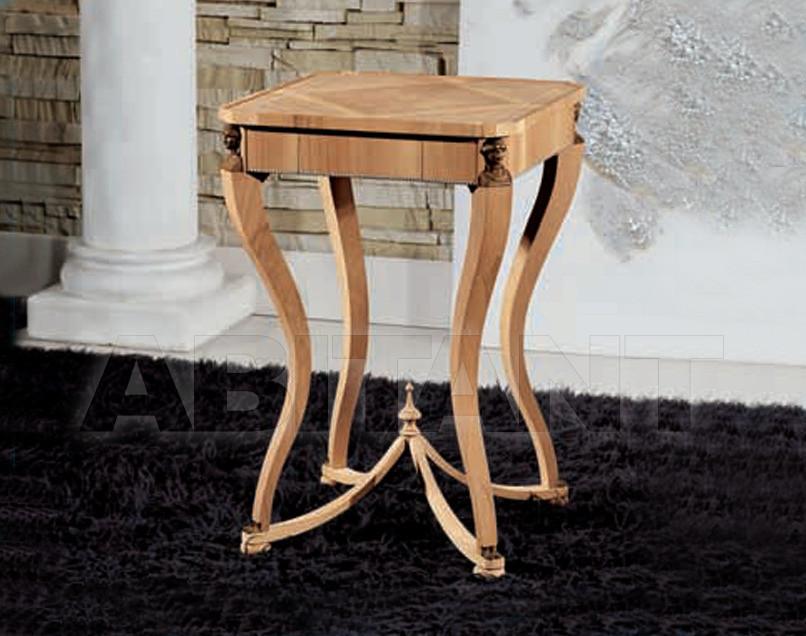 Купить Столик приставной Malvezzi Giovanni Antiqua 146