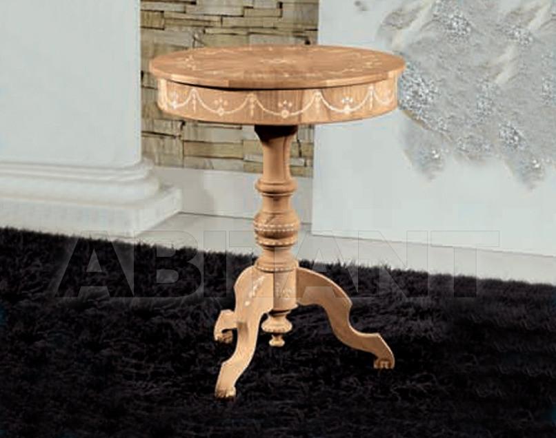 Купить Столик приставной Malvezzi Giovanni Antiqua 154